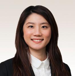 Ariel Chiu – Business Mandarin Advanced