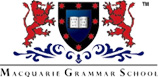 MACQUARIE GRAMMAR SCHOOL