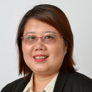 Sue Gong