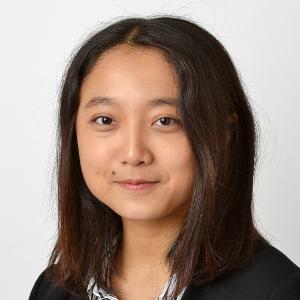 Zimeng Wang