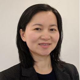 Bonnie Zhou