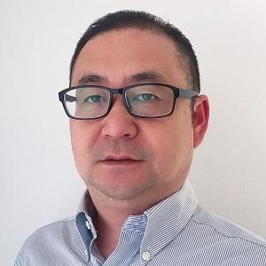 Gavin Huang